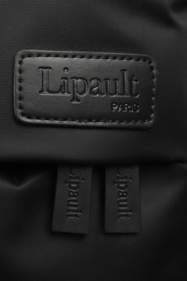 Pliable Kaksipyöräinen laukku 55cm Black   5