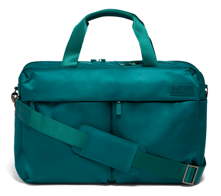 City Plume 24h Bag Duck Blue | 4