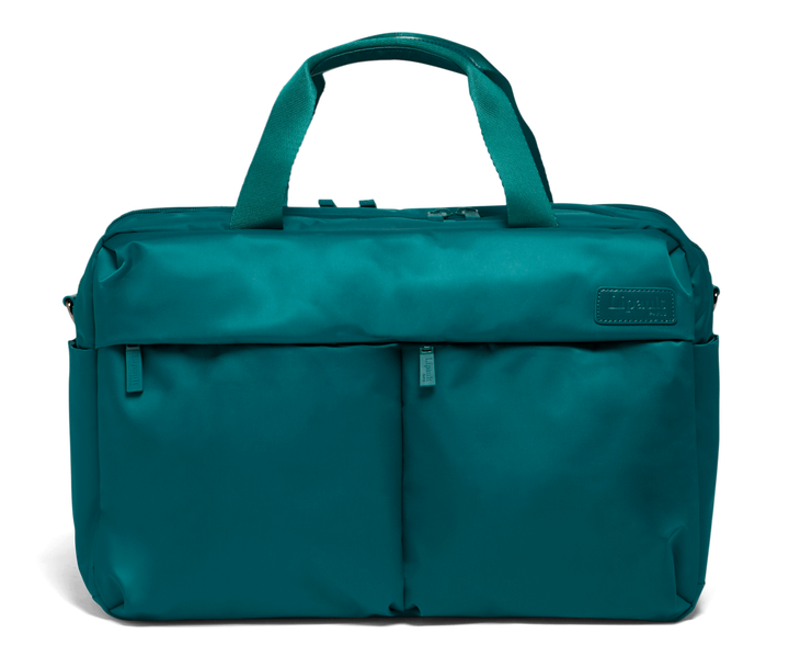 City Plume 24h Bag Duck Blue | 1