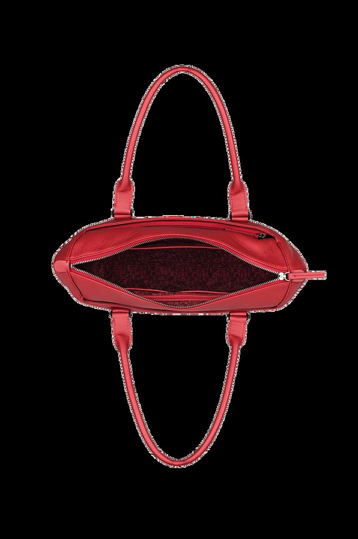 Plume Elegance Ostoslaukku Ruby | 2