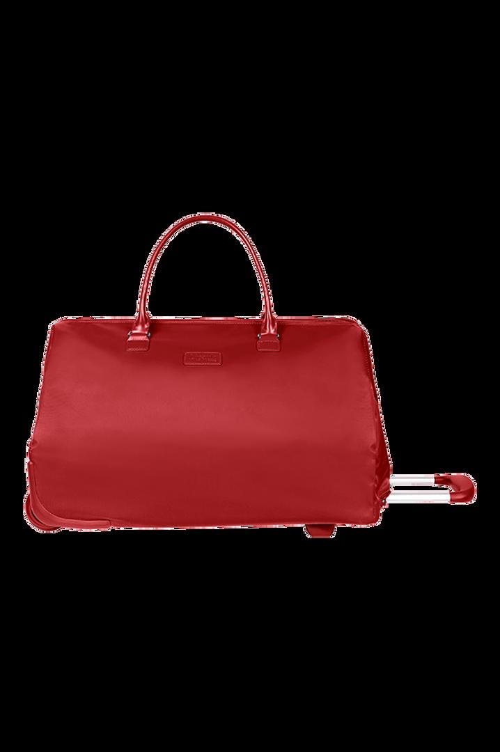 Lady Plume Weekend Bag Ruby | 1