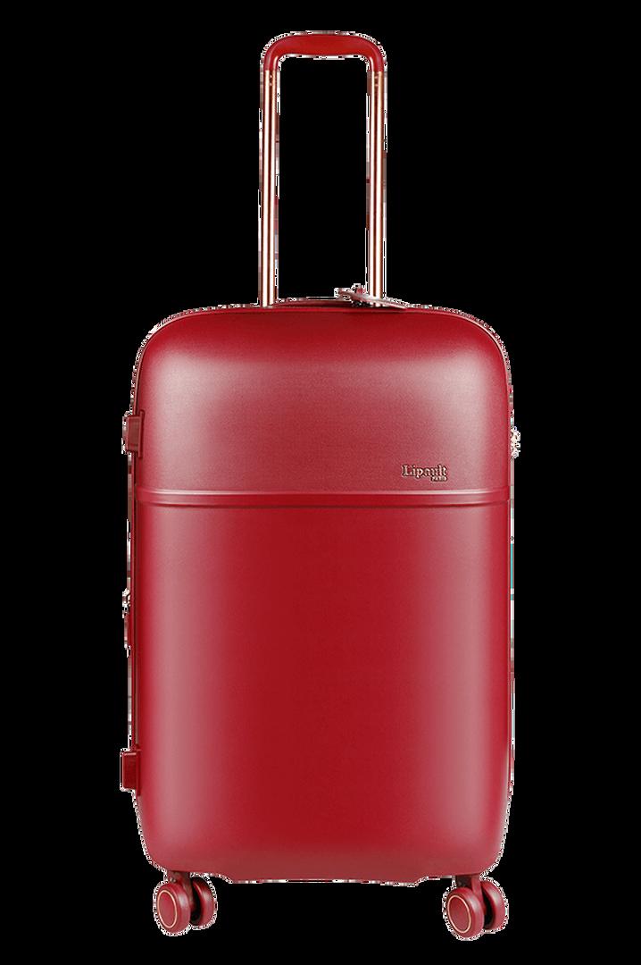 Urban Ballet Nelipyöräinen laukku 66cm Amaranth Red | 1