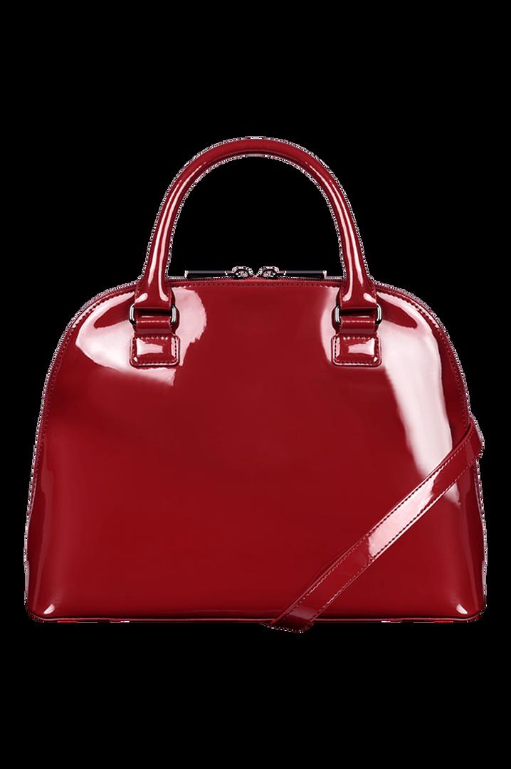 Plume Vinyle Käsilaukku M Ruby | 3