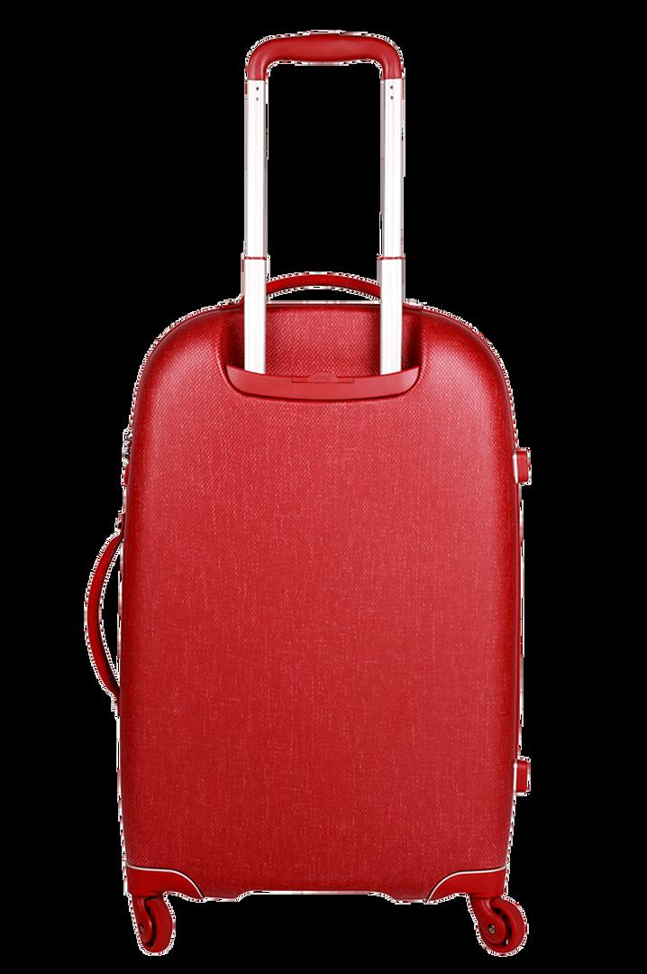 Chic And Plume Nelipyöräinen laajennettava laukku Ruby | 3