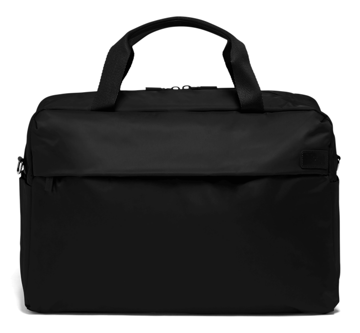 City Plume Weekend Bag Black | 1