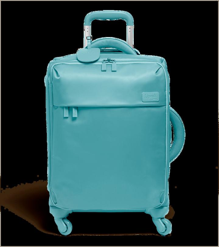 Originale Plume Nelipyöräinen matkalaukku 55cm Coastal Blue   1