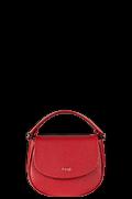 Plume Elegance Käsilaukku Ruby