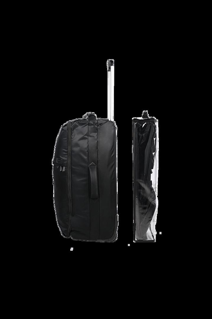 Pliable Kaksipyöräinen laukku 75cm Black | 3