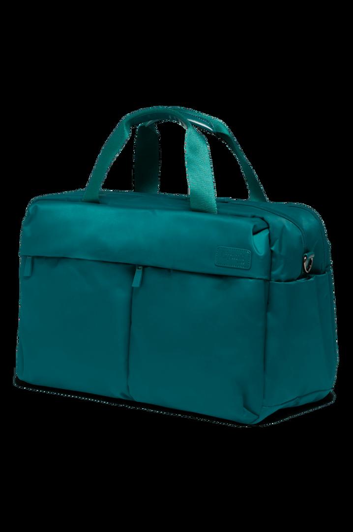 City Plume 24h Bag Duck Blue   5