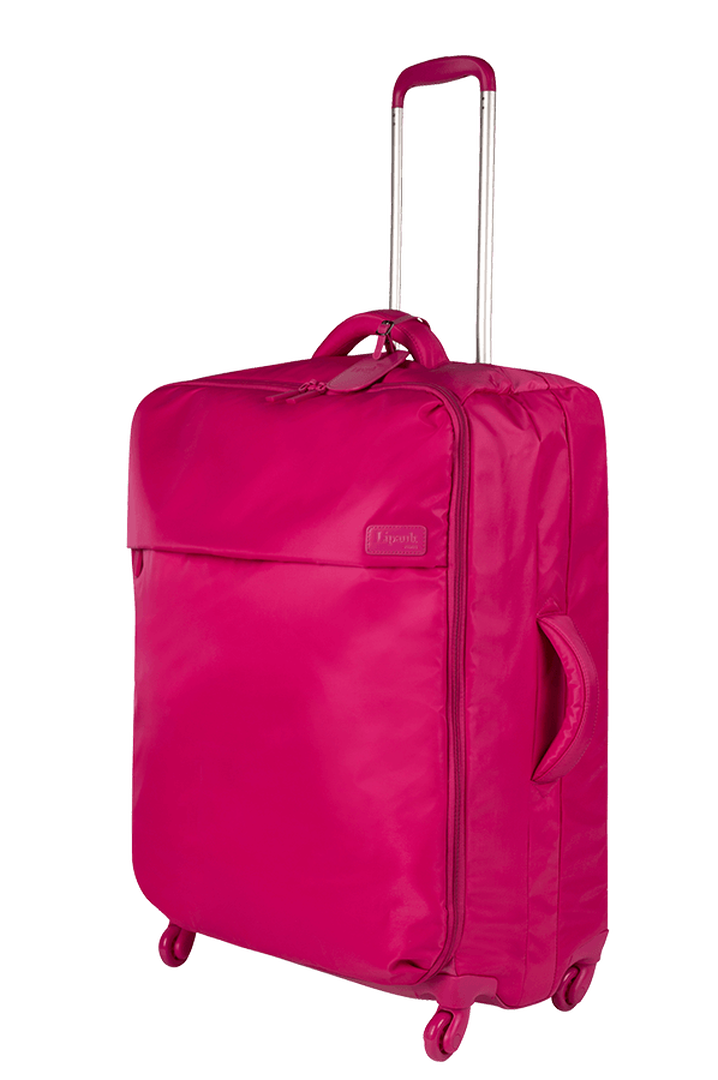 Originale Plume Nelipyöräinen laukku 72cm Tahiti Pink   3