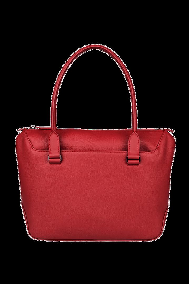 Plume Elegance Ostoslaukku Ruby | 3