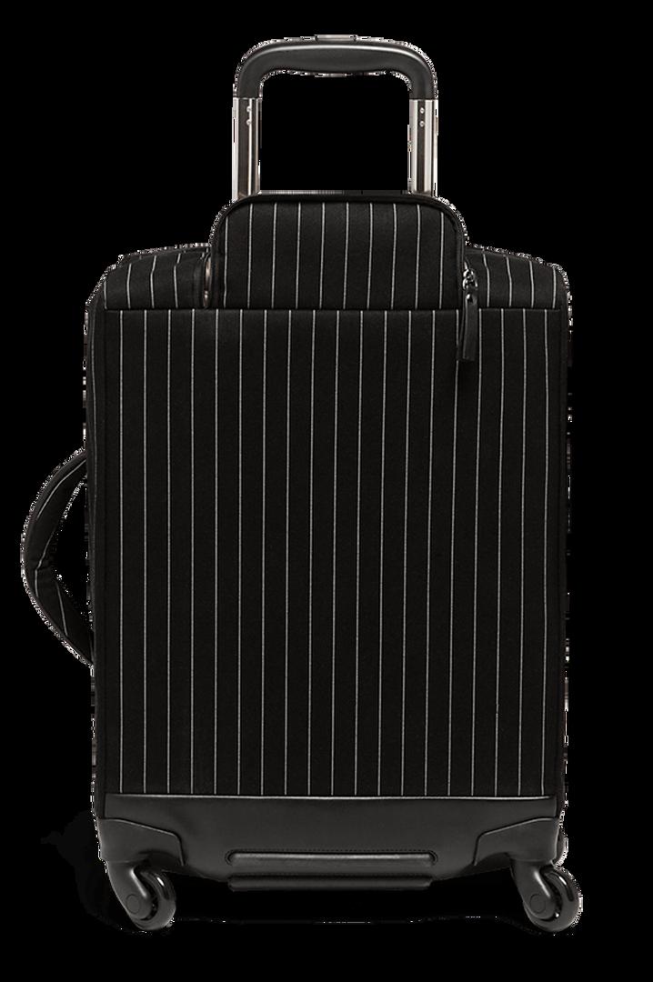 J.P. Gaultier Collab Ampli Nelipyöräinen laukku 55cm Black | 3