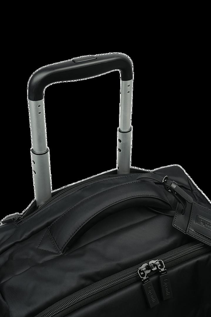 Pliable Kaksipyöräinen laukku 55cm Black   4