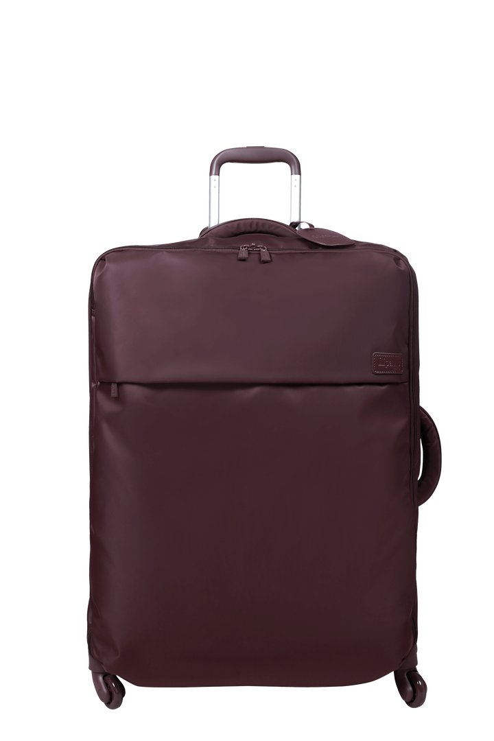 Originale Plume Nelipyöräinen matkalaukku 72cm Wine Red | 1
