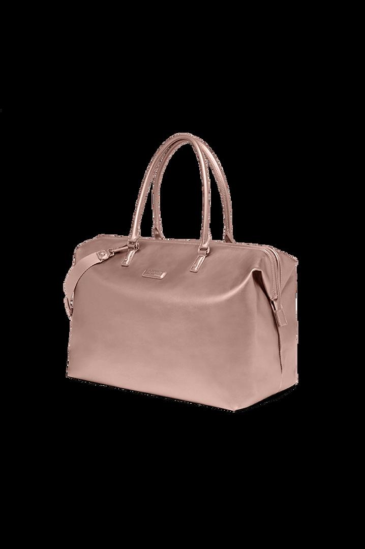 Miss Plume Weekend Bag M Pink Gold | 3