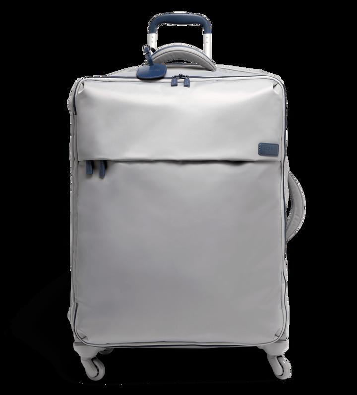Originale Plume Nelipyöräinen matkalaukku 72cm Pearl Grey/Navy | 1