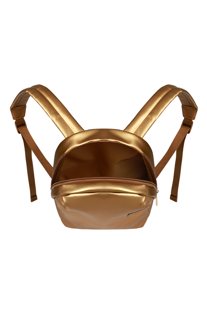 Miss Plume Reppu Dark Gold | 2