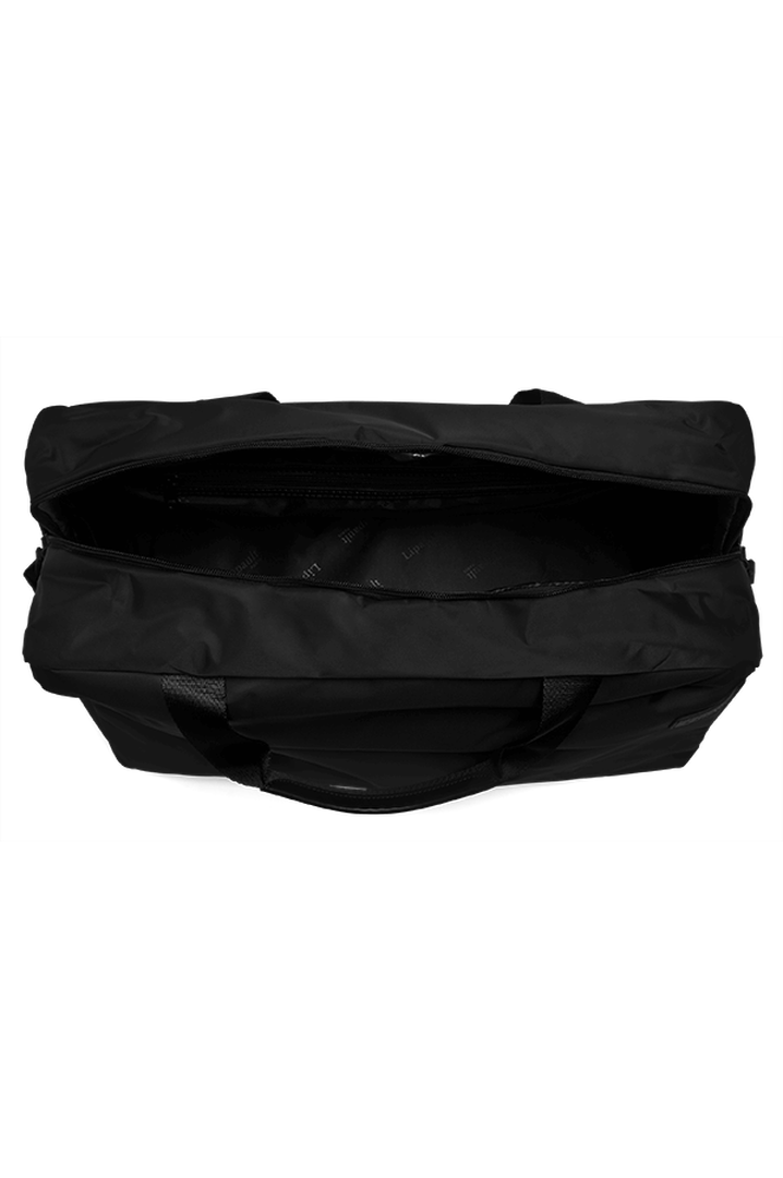 City Plume Weekend Bag Black | 4
