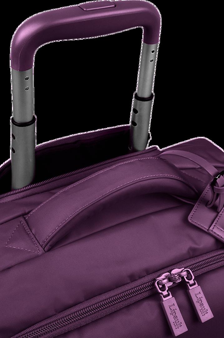 Originale Plume Nelipyöräinen laukku 50cm Purple | 3
