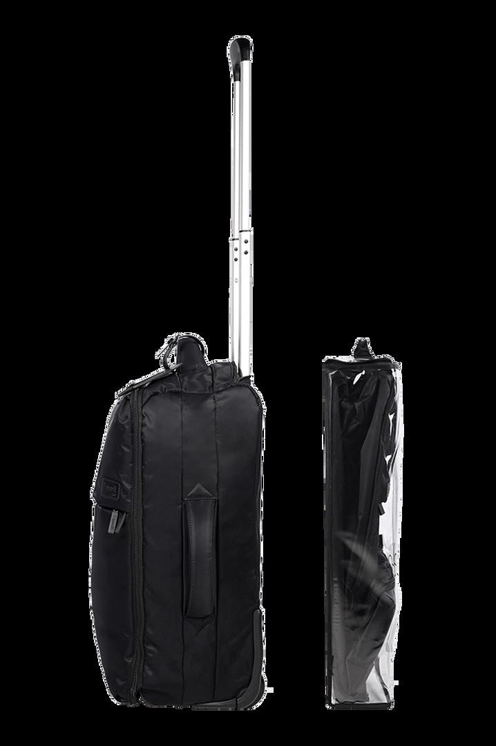 Pliable Kaksipyöräinen laukku 55cm Black   3