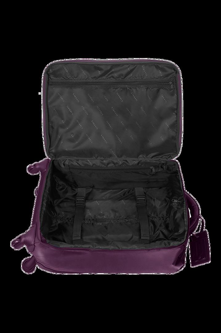 Originale Plume Nelipyöräinen laukku 50cm Purple | 2