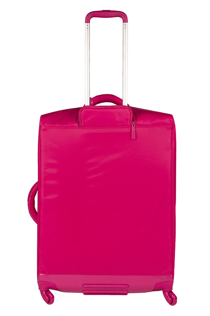 Originale Plume Nelipyöräinen laukku 72cm Tahiti Pink   2