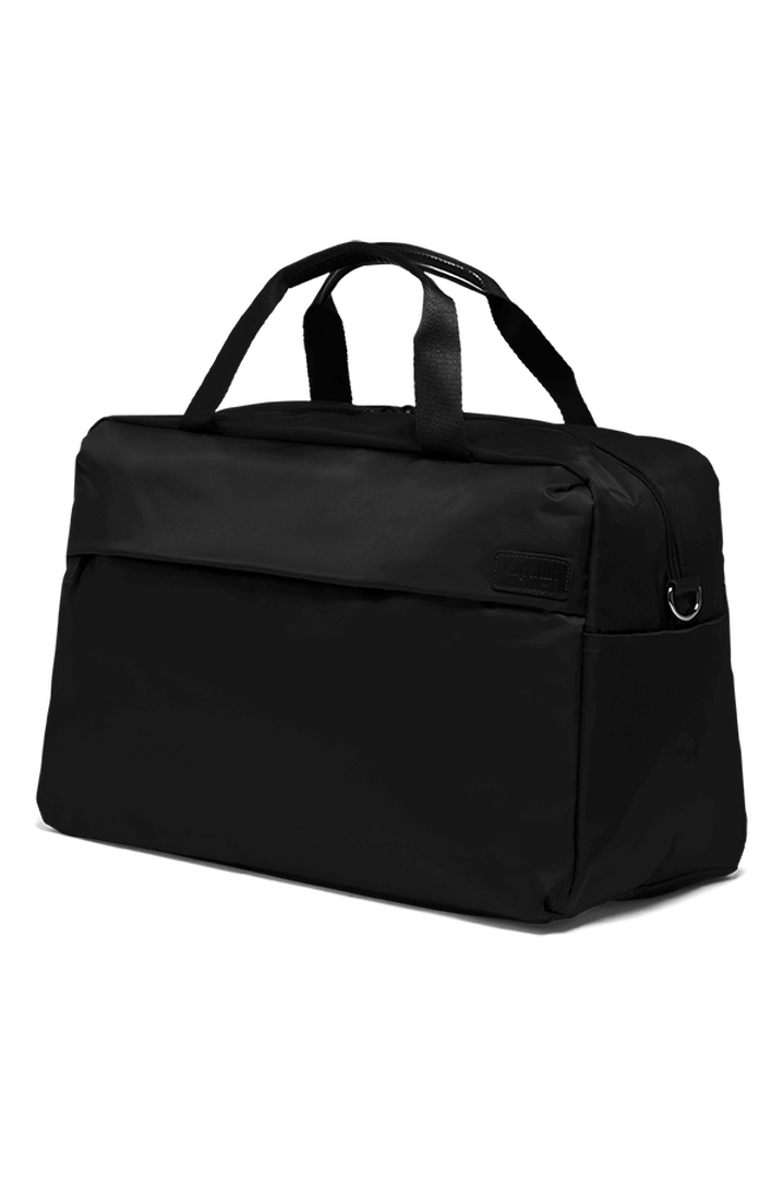 City Plume Weekend Bag Black | 2