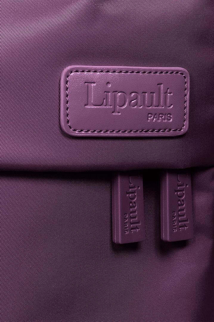 Originale Plume Nelipyöräinen laukku 50cm Purple | 5