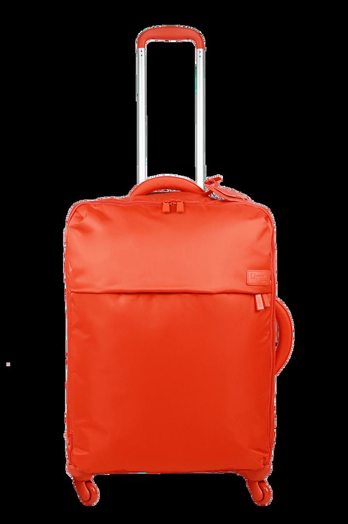 Originale Plume Nelipyöräinen laukku 65cm Bright Orange | 1
