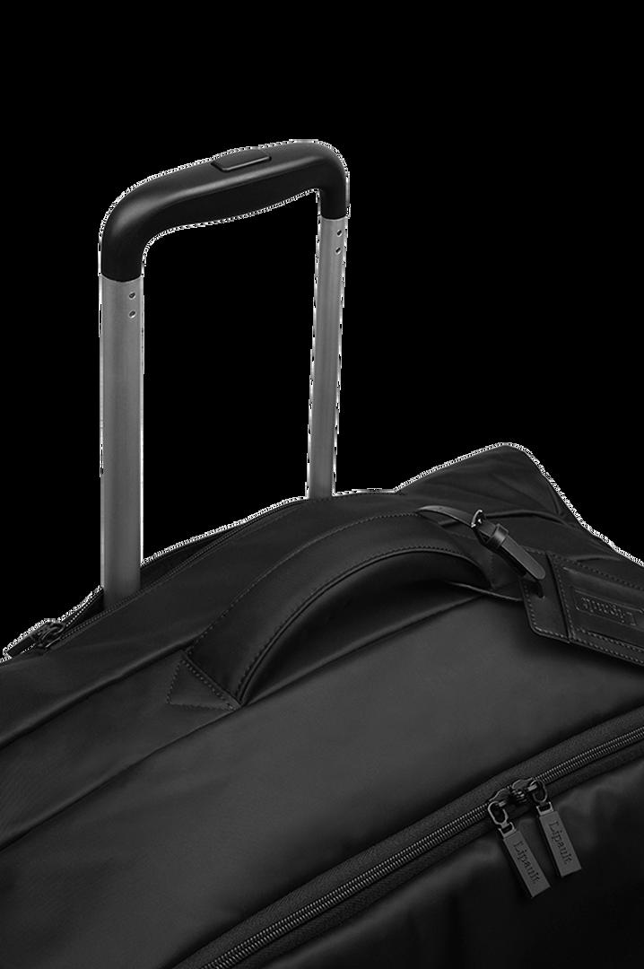 Pliable Kaksipyöräinen laukku 75cm Black | 4