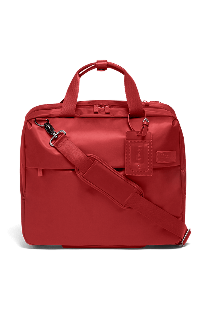 Plume Business Kaksipyöräinen laukku 48cm Cherry Red | 3