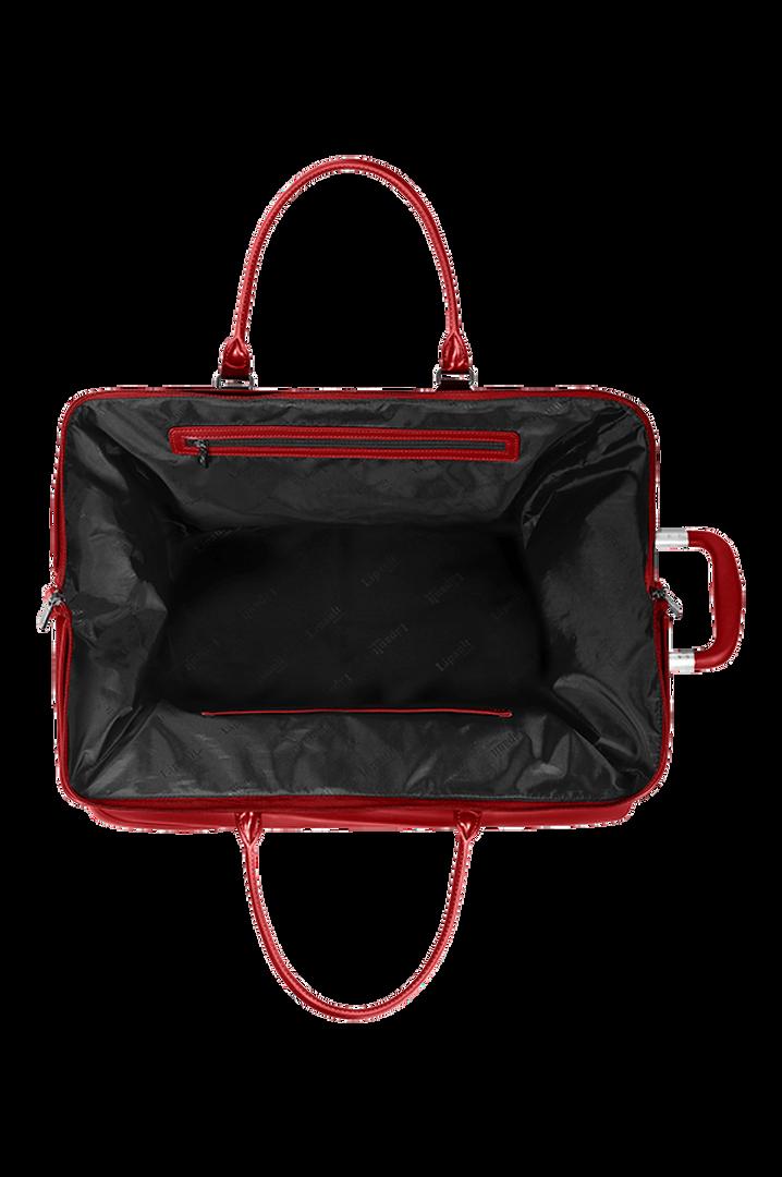 Lady Plume Weekend Bag Ruby | 2