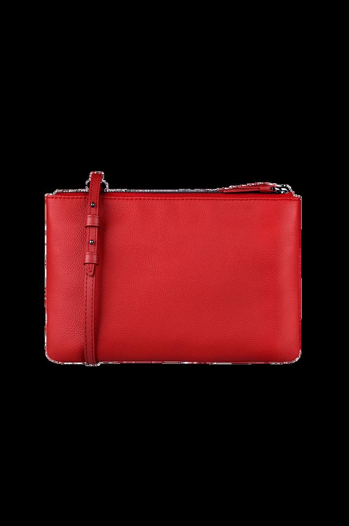 Plume Elegance Käsilaukku Ruby   2