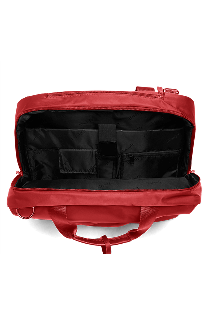 Plume Business Kaksipyöräinen laukku 48cm Cherry Red | 2