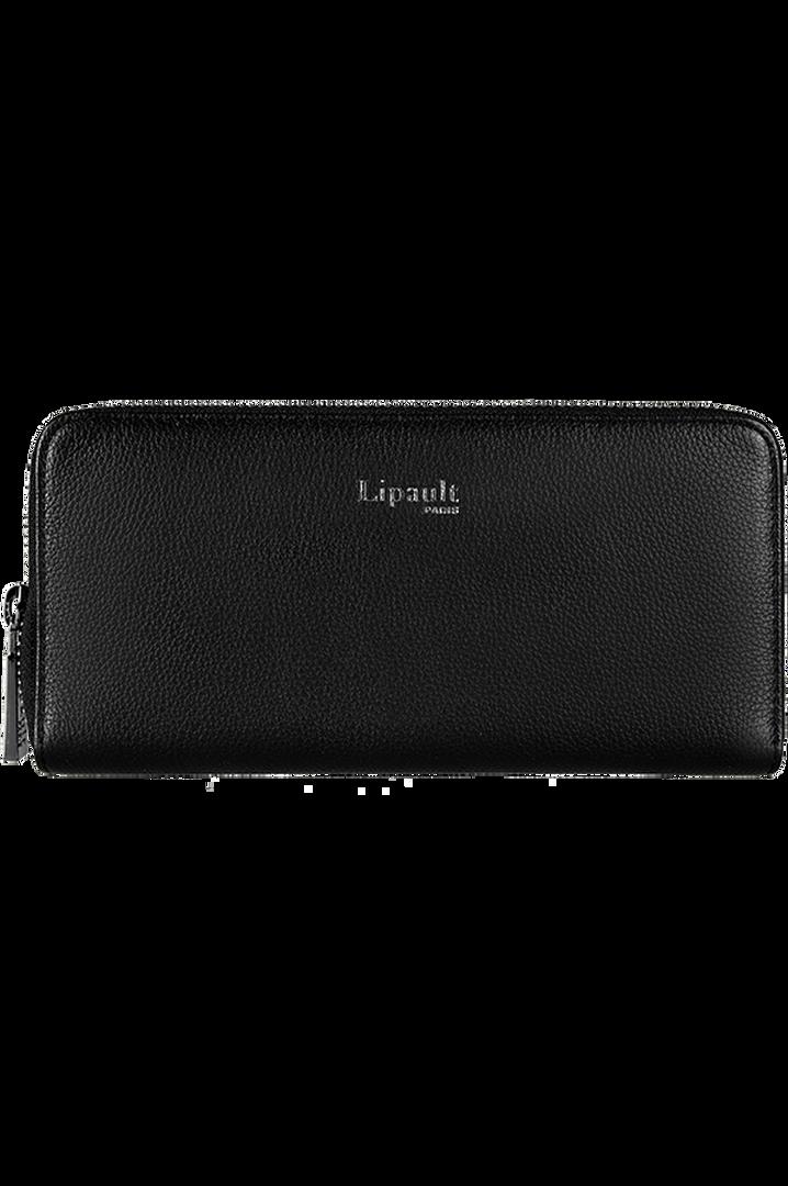 Plume Elegance Lompakko Black | 1