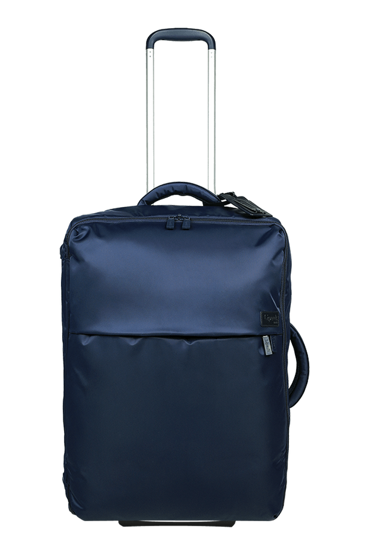 Pliable Kaksipyöräinen laukku 65cm Navy | 1