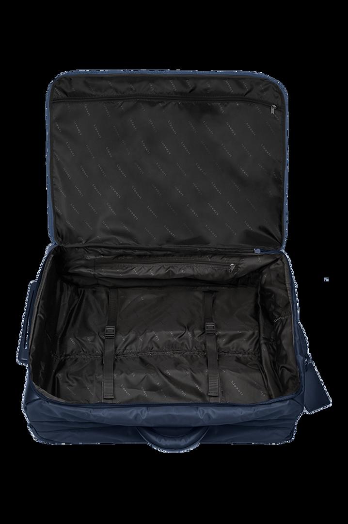 Pliable Kaksipyöräinen laukku 65cm Navy | 2