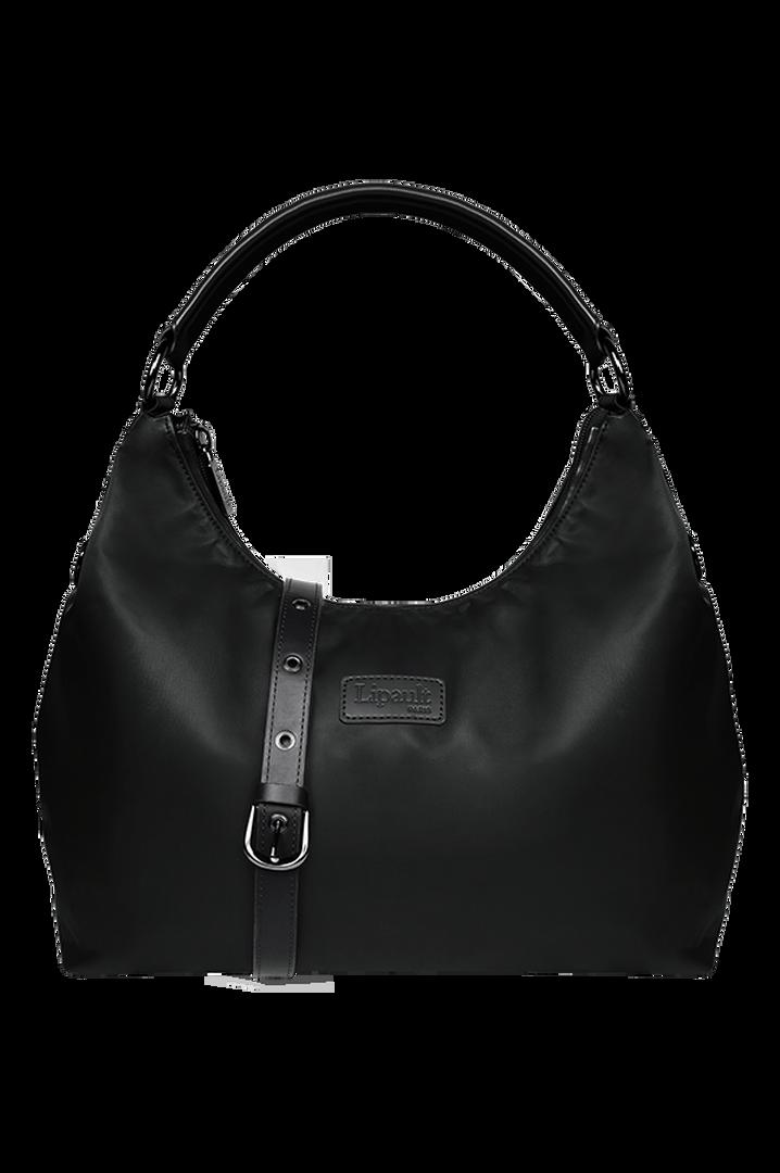 Lady Plume Hobo-laukku M Black | 6