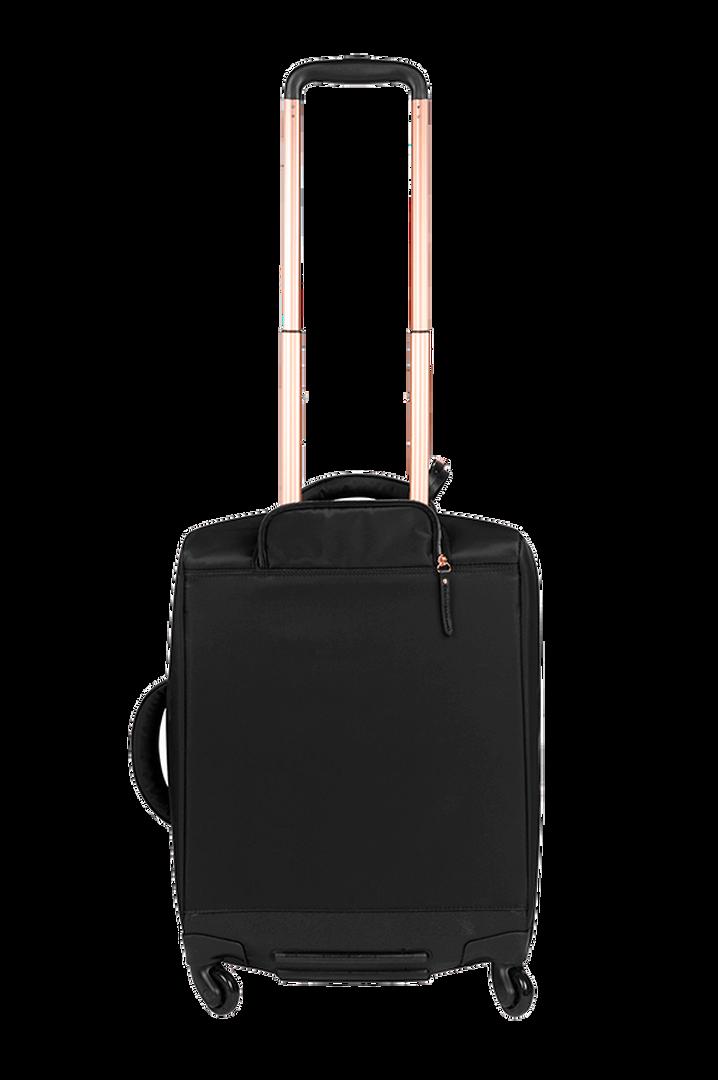 Plume Avenue Nelipyöräinen laukku 55cm Jet Black | 3
