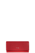 Plume Elegance Lompakko Ruby