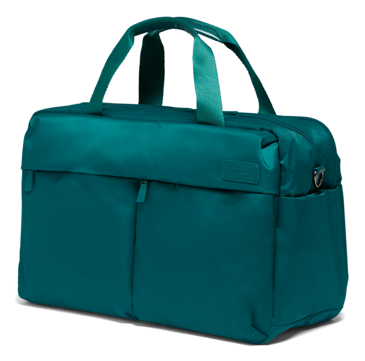 City Plume 24h Bag Duck Blue | 5