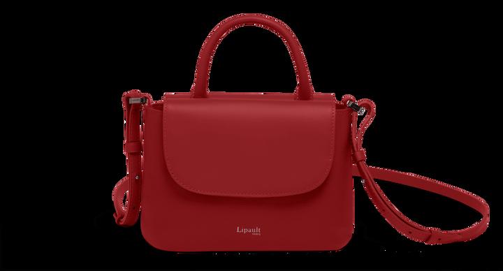 Plume Elegance Käsilaukku Ruby | 1