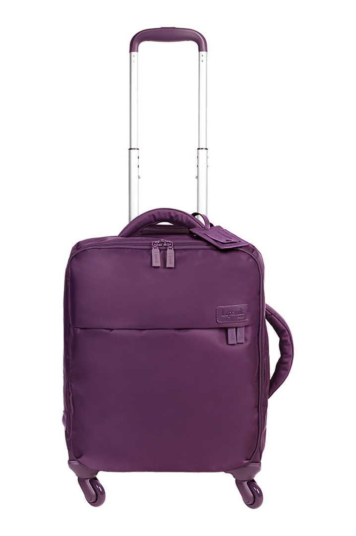 Originale Plume Nelipyöräinen laukku 50cm Purple | 1