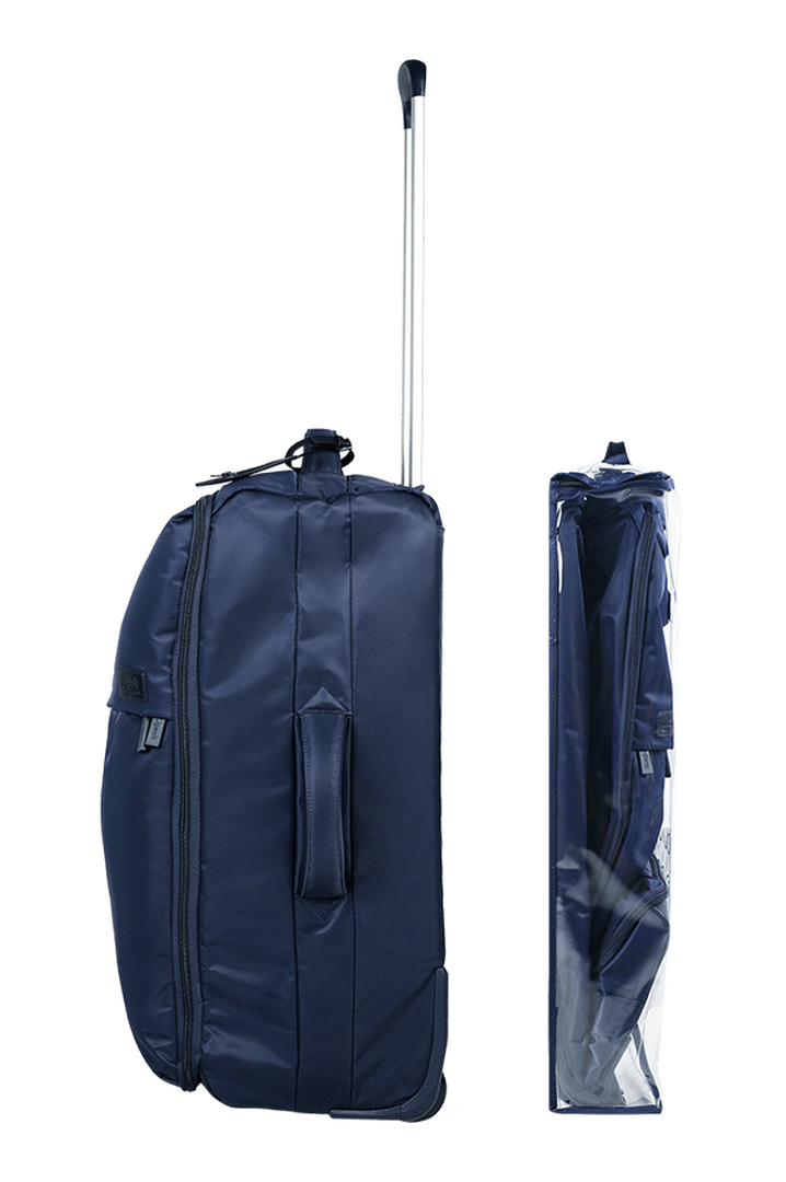 Pliable Kaksipyöräinen laukku 65cm Navy | 3