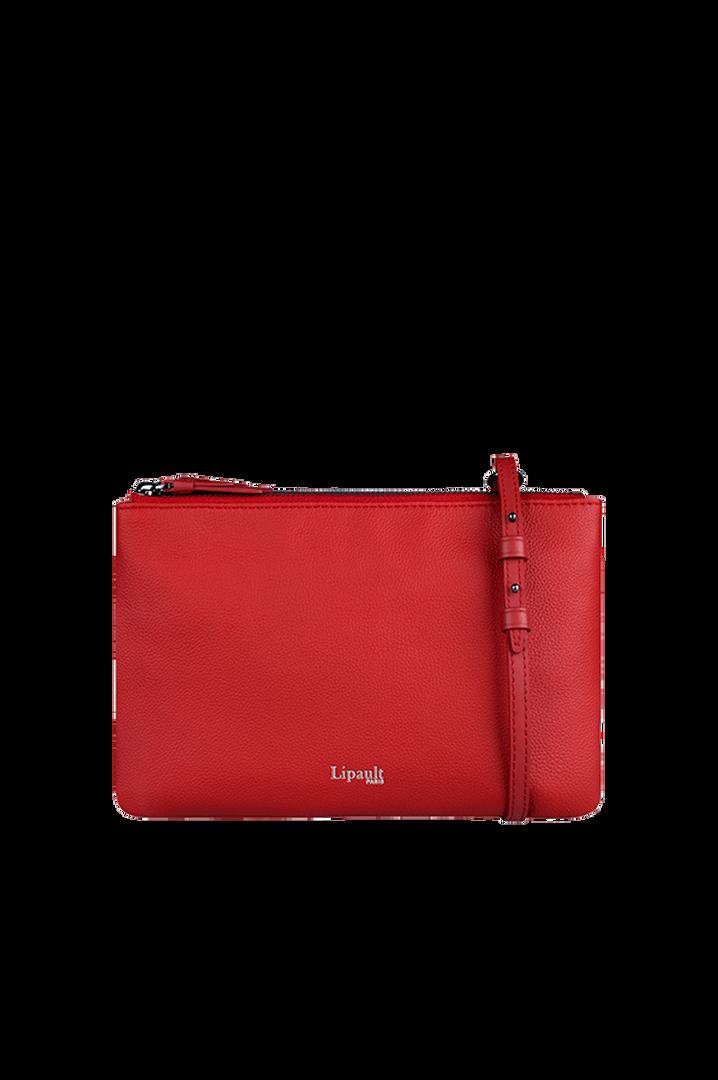 Plume Elegance Käsilaukku Ruby   1