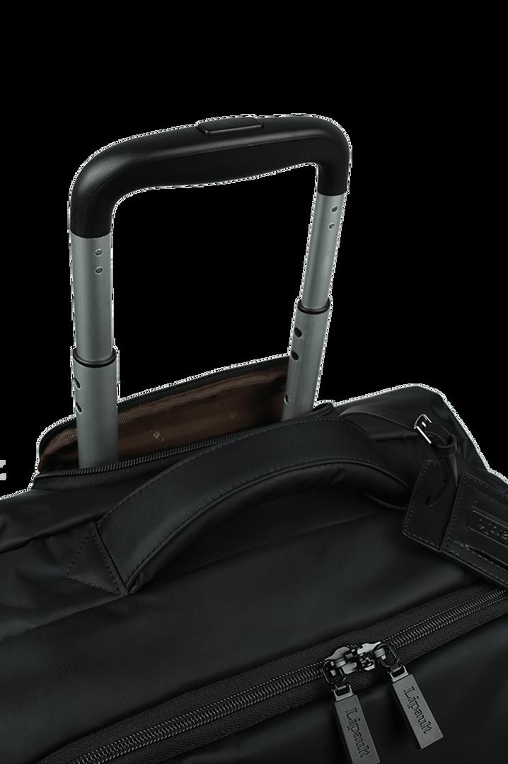 Originale Plume Nelipyöräinen laukku 55cm Black | 4