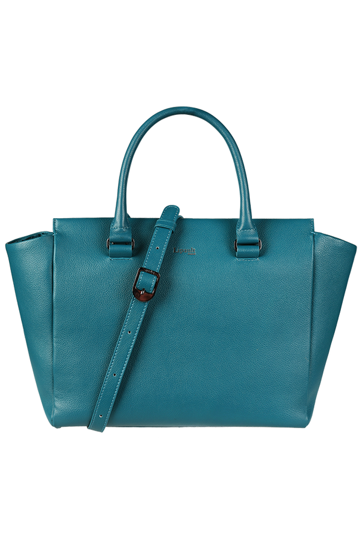 Plume Elegance Olkalaukku Duck Blue | 6