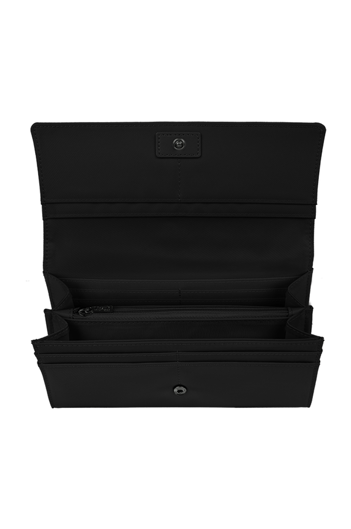 Plume Accessoires Lompakko Black   2