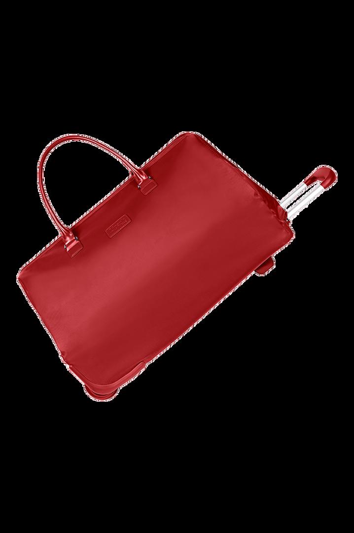 Lady Plume Weekend Bag Ruby | 4