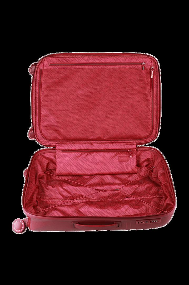 Urban Ballet Nelipyöräinen laukku 66cm Amaranth Red | 2